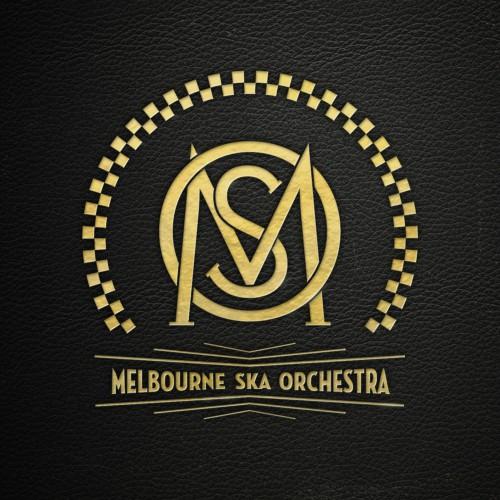 Melbourne Ska Orchestra - Album Cover