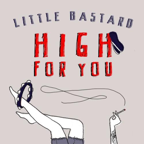LB - HighforYou cover
