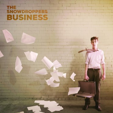 TheSnowdroppers_AlbumCover (1)